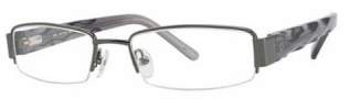 Float FLT 2959 Eyeglasses Eyeglasses - Dark Gunmetal