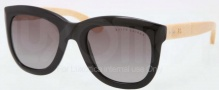 Ralph Lauren RL8099 Sunglasses Sunglasses - 500111 Black / Grey Gradient