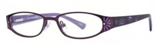 Float K 30 Eyeglasses Eyeglasses - Purple