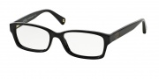 Coach HC6040 Eyeglasses Brooklyn Eyeglasses - 5002 Black