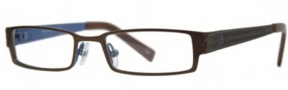 Float K 31 Eyeglasses Eyeglasses - Blue / Gunmetal