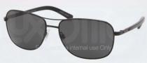 Polo PH3076 Sunglasses Sunglasses - 903887 Matte Black / Grey