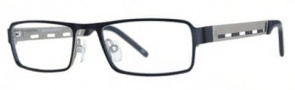 Float K 35 Eyeglasses Eyeglasses - Black / Silver