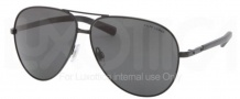 Polo PH3073 Sunglasses Sunglasses - 905087 Matte Black k/ Grey