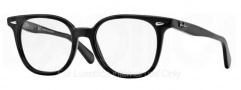 Ray Ban RX5299 Eyeglasses Eyeglasses - 2000 Shiny Black