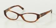 Ralph Lauren RL6108 Eyeglasses Eyeglasses - 5007 Red Tortoise