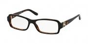 Ralph Lauren RL6107Q Eyeglasses Eyeglasses - 5260 Black Havana