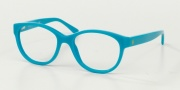 Ralph Lauren RL6104 Eyeglasses Eyeglasses - 5417 Light Blue