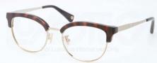 Coach HC5040 Eyeglasses Eyeglasses - 9099 Gold / Dark Tortoise