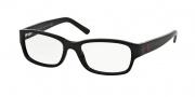 Ralph Lauren RL6103 Eyeglasses Eyeglasses - 5001 Black
