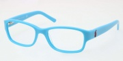 Ralph Lauren RL6103 Eyeglasses Eyeglasses - 5417 Light Blue