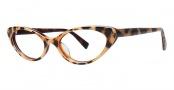 Seraphin Antoinette Eyeglasses Eyeglasses - 8726 Spotty Tortoise