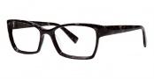 Seraphin Aurora Eyeglasses Eyeglasses - 8764 Black Granite