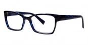 Seraphin Aurora Eyeglasses Eyeglasses - 8762 Blue Granite