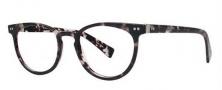 Seraphin Berkley Eyeglasses Eyeglasses - 8537 Black Tokyo