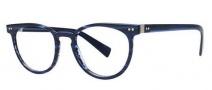 Seraphin Berkley Eyeglasses Eyeglasses - 8801 Blue Fusion