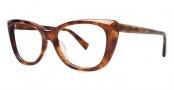 Seraphin Cecilia Eyeglasses Eyeglasses - 8800 Almond