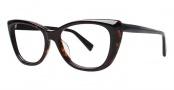 Seraphin Cecilia Eyeglasses Eyeglasses - 8528 Dark Tortoise