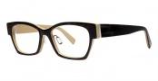 Seraphin Chowen Eyeglasses Eyeglasses - 8711 Havana / Beige
