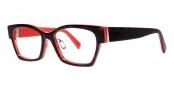 Seraphin Chowen Eyeglasses Eyeglasses - 8710 Havana / Coral