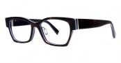Seraphin Chowen Eyeglasses Eyeglasses - 8712 Havana / Purple