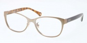 Coach HC5039 Eyeglasses Eyeglasses - 9002 Light Brown