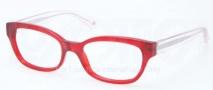 Coach HC6042 Eyeglasses Eyeglasses - 5029 Burgundy