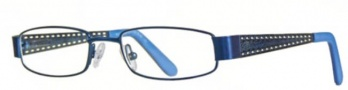 Float KF 309 Eyeglasses Eyeglasses - Blue