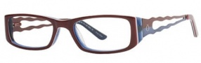 Float KP 221 Eyeglasses Eyeglasses - Red