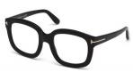 Tom Ford FT5315 Eyeglasses Eyeglasses - 001 Shiny Black