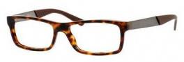 Gucci GG 1054 Eyeglasses Eyeglasses - 0BCR Havana