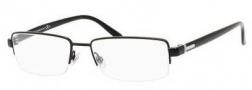 Gucci GG 2237 Eyeglasses Eyeglasses - 0PDC Semi Matte Black