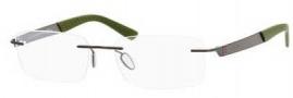 Gucci GG 2239 Eyeglasses Eyeglasses - 0R80 Dark Ruthenium