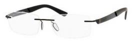 Gucci GG 2239 Eyeglasses Eyeglasses - 0PDE Semi Matte Black
