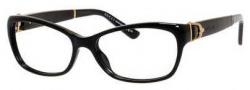 Gucci GG 3639 Eyeglasses Eyeglasses - 075Q Black
