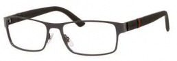 Gucci GG 2248 Eyeglasses Eyeglasses - 04VF Matte Grey