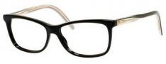 Gucci GG 3643 Eyeglasses Eyeglasses - 00WM Black