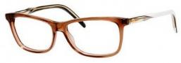 Gucci GG 3643 Eyeglasses Eyeglasses - 00XG Brown