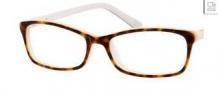 Kate Spade Agneta Eyeglasses Eyeglasses - 01J5 Tortoise Pink