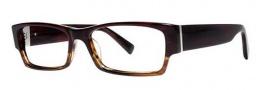 Seraphin Dakota Eyeglasses Eyeglasses - 8683 Burgundy Fade / Burgundy