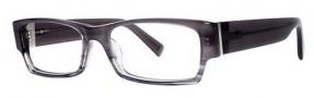Seraphin Dakota Eyeglasses Eyeglasses - 8666 Grey Fade / Grey