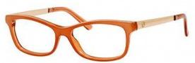 Gucci GG 3678 Eyeglasses Eyeglasses - 04WS Coral Embossed