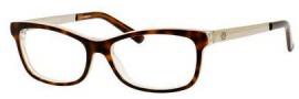 Gucci GG 3678 Eyeglasses Eyeglasses - 04WJ Havana Embossed