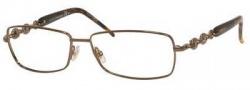 Gucci GG 4251 Eyeglasses Eyeglasses - 0TUV Bronze