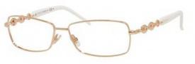 Gucci GG 4251 Eyeglasses Eyeglasses - 0DDB  Gold Copper