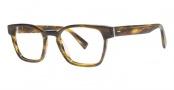 Seraphin Dayton Eyeglasses Eyeglasses - 8567 Burnt Havana