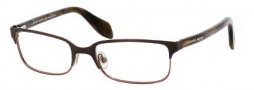 Alexander McQueen 4177 Eyeglasses Eyeglasses - 0CDB Ruthenium