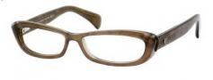 Alexander McQueen 4181 Eyeglasses Eyeglasses - 0TSE Sand