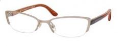 Alexander McQueen 4183 Eyeglasses Eyeglasses - 0WCX Bronze Brown