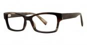 Seraphin Eden Eyeglasses Eyeglasses - 8815 Black Horn